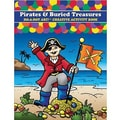 Do-A-Dot Art™ Pirates and Buried Treasures Creative Activity Book