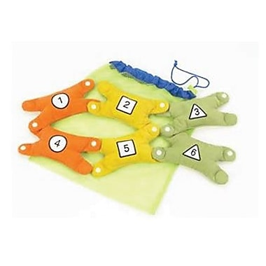 Pencil Grip™ Snap Bags