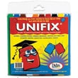 Didax® Unifix Cube, Grades Kindergarten - 6th, 100/Set