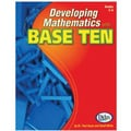 Didax® Developing Mathematics Book With Base Ten, Grades 2nd -5th