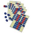 Didax® Unifix® Word Family Card, Grades Kindergarten -3rd
