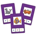 Didax® Blends Word Building Card, Grades Kindergarten -3rd
