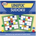 Didax® Unifix® Sudoku Puzzle, Grades 2nd -8th