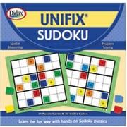 Didax® Unifix® Sudoku Puzzle, Grades 2nd -8th