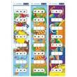 Didax® Unifix® Word Ladder, CVC Words, Grades 1st - 3rd