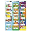 Didax® Unifix® Word Ladder, Blends, Grades 1st -3rd
