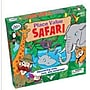 Didax® Place Value Safari Game, Grades 2nd -