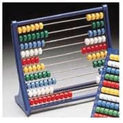 Didax® Bead Frame Abacus, Grades Kindergarten -3rd