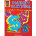 Didax® Money Matters Resource Book, Grades 3rd