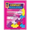 Didax® Three Conflict Resolution Book, Grades 6th - 8th
