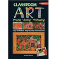 Didax® Art Resource Book, Classroom Art, Grades 6th - 8th