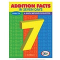 Didax® Addition Facts In 7 Days Resource Book, Grades 1st -2nd