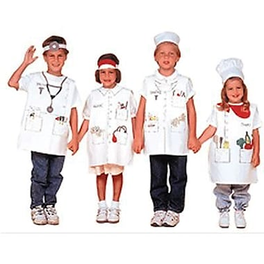 Dexter Educational Toys® Doctor Costume
