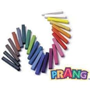 "Dixon Ticonderoga® Prang® Pastello™ 3 1/4"" Drawing Chalk, Assorted"