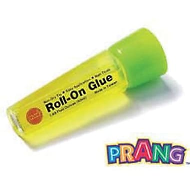 Dixon Ticonderoga® Prang® 1.69 oz. Roll-On Glue, Green