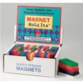 Dowling Magnets® Block Magnet Display, 2in.