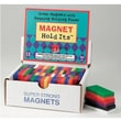 """Dowling Magnets® Block Magnet Display, 2"""""""
