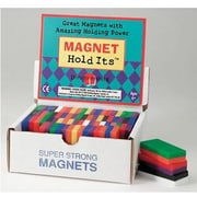 Dowling Magnets® Block Magnet Display, 2""