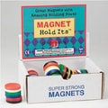 Dowling Magnets® Display Box of Button Magnets, 1 1/8in.
