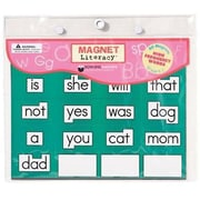 Dowling Magnets® High Frequency Word Magnet, 2 7/8