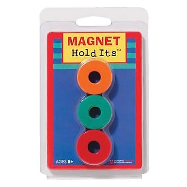 Dowling Magnets® Ceramic Ring Magnet, 1 1/8in.