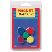 "Dowling Magnets® Ceramic Disc Magnet, 3/4"""