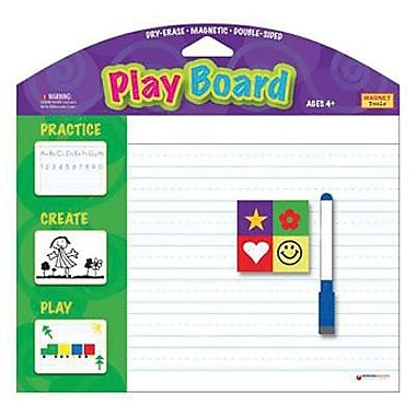 Dowling Magnets® Magnetic Playboard