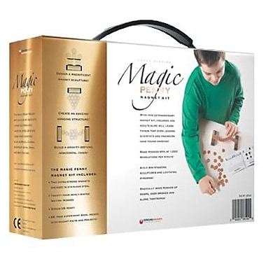 Dowling Magnets® Magic Penny Magnet Kit
