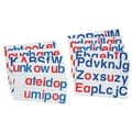 Dowling Magnets® Let's Build Words, 3in.