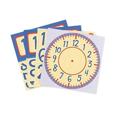 Dowling Magnets® Clocks Magnet