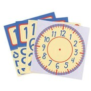 Dowling Magnets® Clocks Magnet