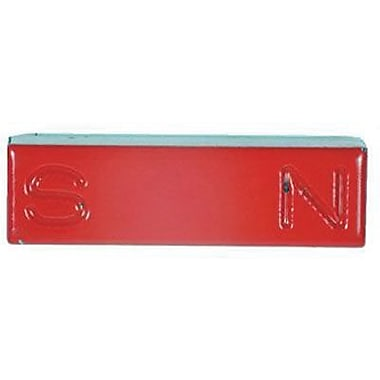 Dowling Magnets® North/South Bar Magnet, 1 3/16in. x 5/16in.
