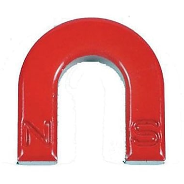 Dowling Magnets® Horseshoe Magnet, 1 1/4
