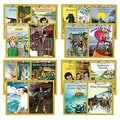 EDCON Publishing The Classic Series Resource Book, Grades 1st - 5th