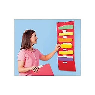 Educational Insights® Small Space Place Storage Chart