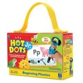 Educational Insights® Hot Dots® Jr. Card Set, Beginning Phonics