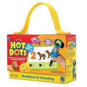 Educational Insights® Hot Dots Jr. Card Set Numbers and Counting