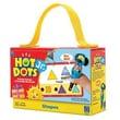 Educational Insights® Hot Dots® Jr. Card Set, Shapes