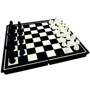 Educational Insights® Strategy Game, Magnetic Chess