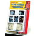 Educational Insights® Play Money Coins and Bills Tray
