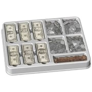 Educational Insights® Play Money, Coins and Bills Deluxe Set