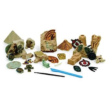 Educational Insights® GeoSafari® Buried Treasure Egyptian Dig
