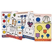 Educational Insights® Early Learning Game, Hot Dots® Jr. Getting Ready For School Set