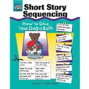 Evan-Moor® Short Story Sequencing Book, Grades 1st - 2nd