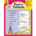 Evan-Moor® Poetry Patterns and Theme, Grades 3rd -6th