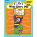 Evan-Moor® Giant Write Every Day Book, Daily Writing Prompts
