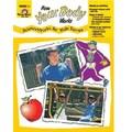 Evan-Moor® ScienceWorks For Kids Teacher Resource Book, Grades 1st - 3rd