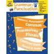 Evan-Moor® Grammar and Punctuation Teacher Resource Book, Grades 2nd