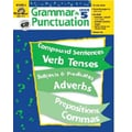 Evan-Moor® Grammar and Punctuation Teacher Resource Book, Grades 5th