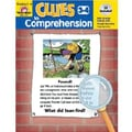 Evan-Moor® Clues To Comprehension Book, Grades 3rd - 4th